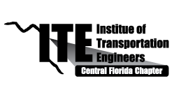Central Florida Insitute of Transportation Engineers Logo